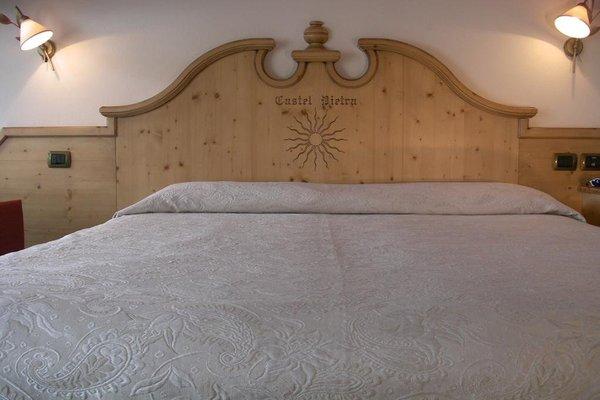 Castel Pietra - фото 12
