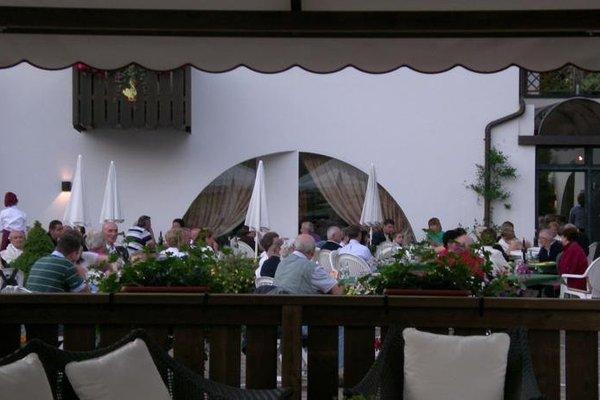 Castel Pietra - фото 17