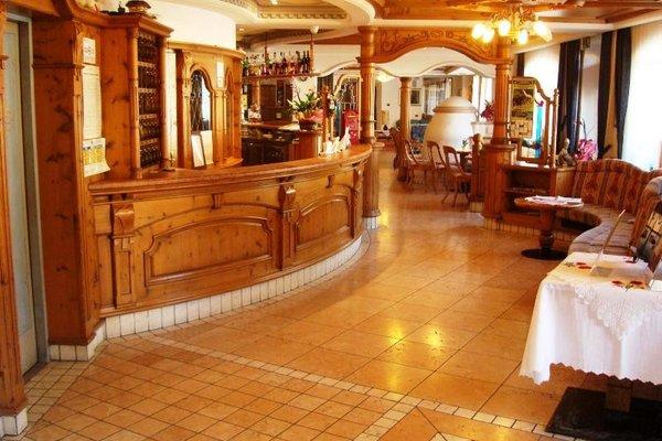 Family Hotel La Perla - фото 10