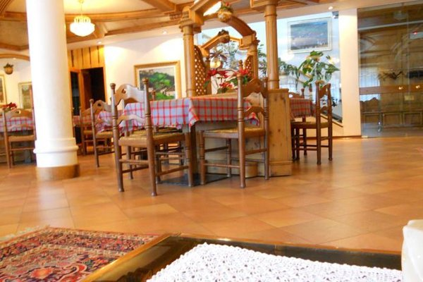 Family Hotel La Perla - фото 13