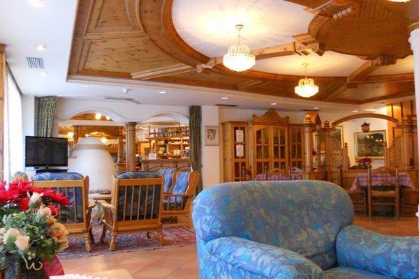 Family Hotel La Perla - фото 20
