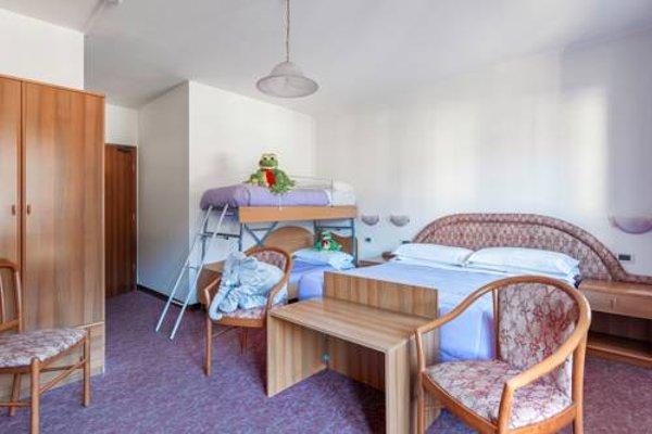 Family Hotel La Perla - фото 5