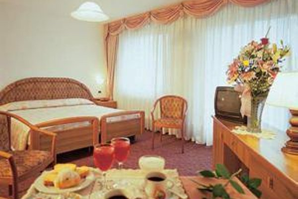 Family Hotel La Perla - фото 6