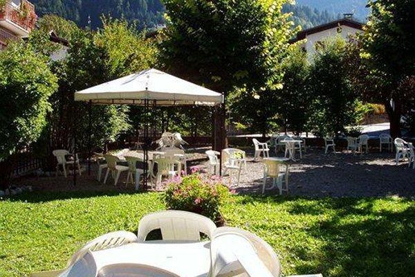Albergo Belvedere - фото 18