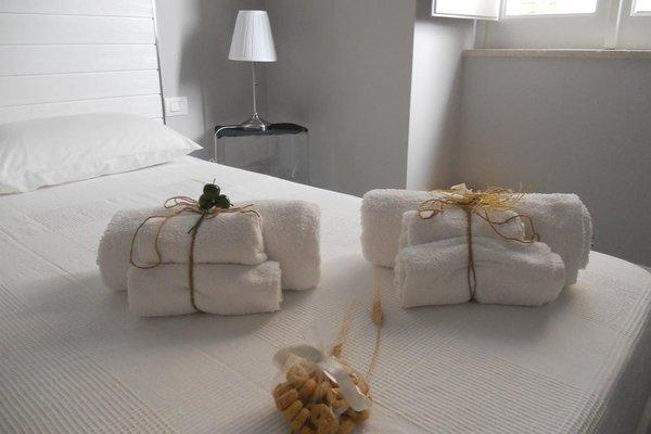 Гостевой дома типа «постель и завтрак» - фото 3