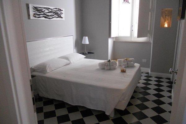 Гостевой дома типа «постель и завтрак» - фото 9