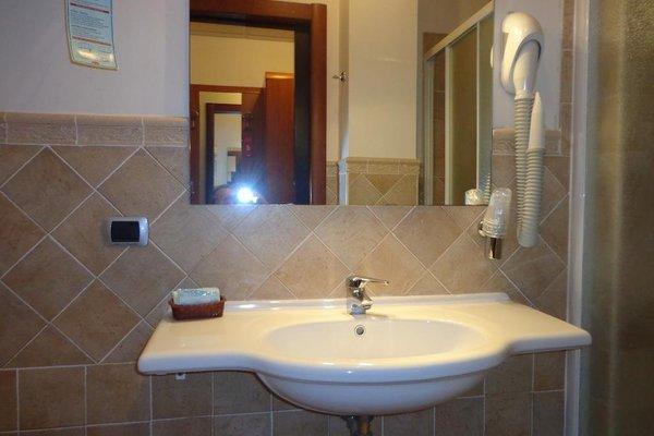 Hotel La Sirenetta - 10