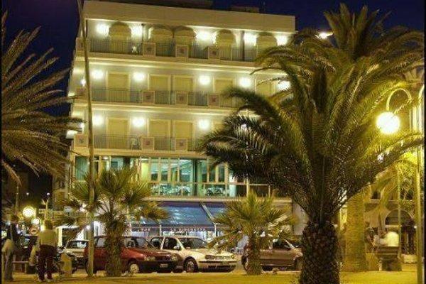 Hotel La Sirenetta - 13