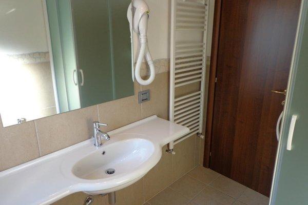 Hotel La Sirenetta - 9
