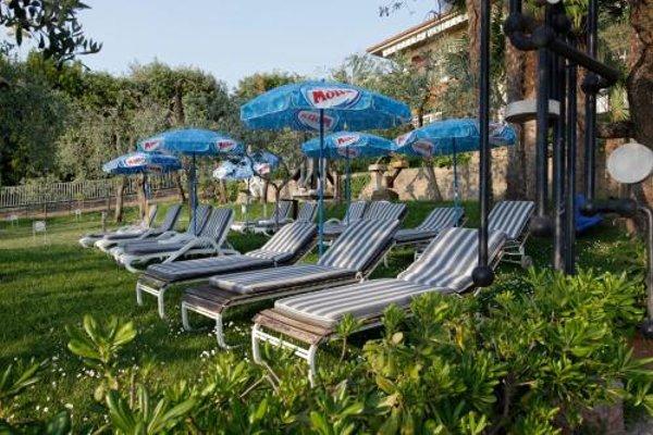 Hotel Fraderiana - фото 50