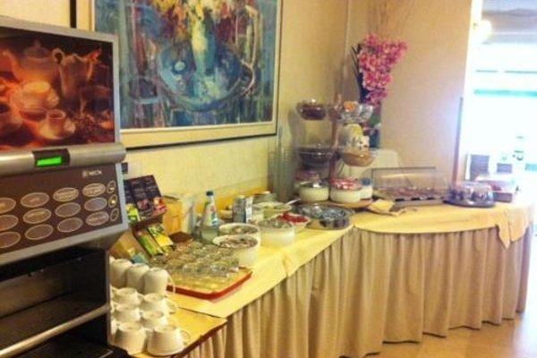 Hotel Fraderiana - фото 11