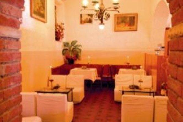 Hotel Fraderiana - фото 12