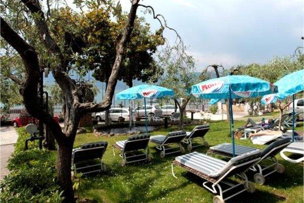 Hotel Fraderiana - фото 17