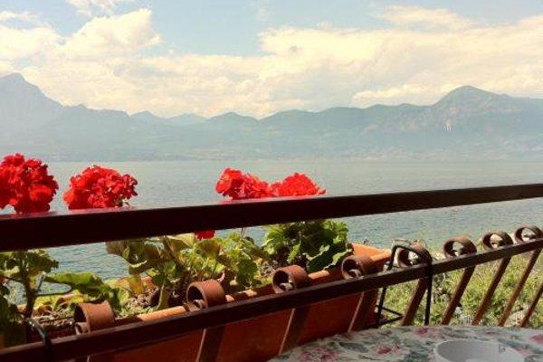 Hotel Fraderiana - фото 19