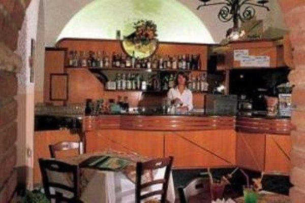Hotel Fraderiana - фото 8