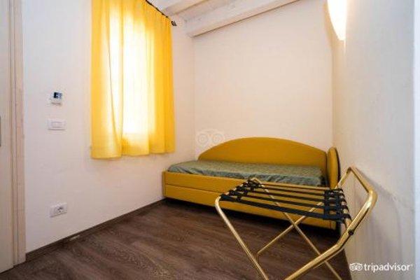 Hotel Pai - фото 4