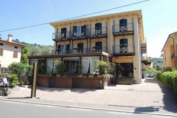 Hotel Al Caval - фото 50