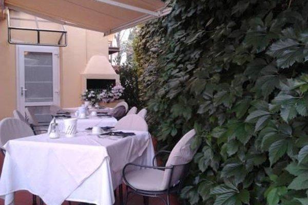 Hotel Al Caval - фото 10