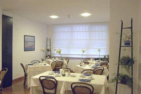 Hotel Al Caval - фото 7
