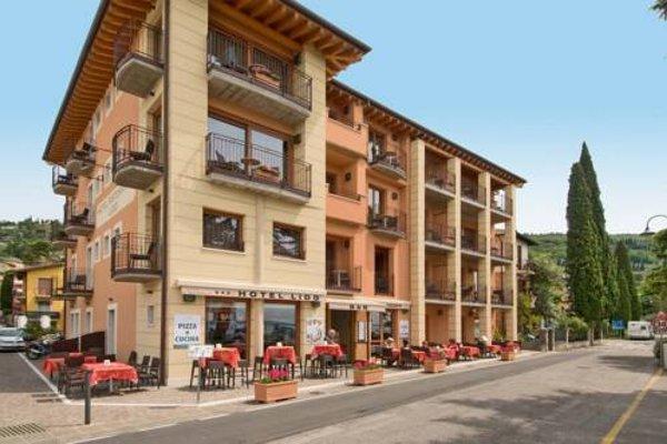 Hotel Lido - фото 50