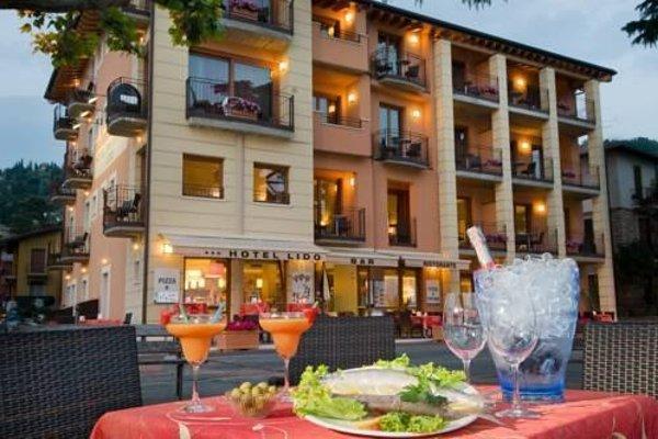 Hotel Lido - фото 22