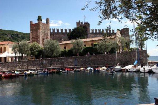 Albergo Del Garda - фото 20