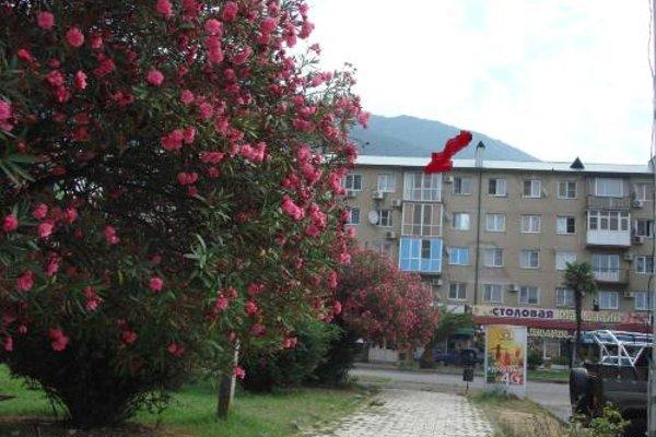 Квартира в г.Гагра на ул.Абазгаа 63/3 - 10