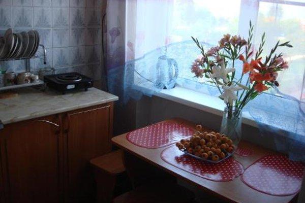 Квартира в г.Гагра на ул.Абазгаа 63/3 - 12