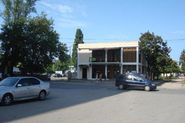 Квартира в г.Гагра на ул.Абазгаа 63/3 - 14