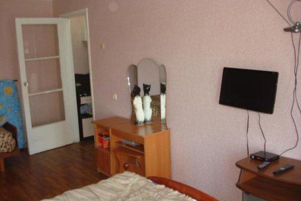 Квартира в г.Гагра на ул.Абазгаа 63/3 - 15