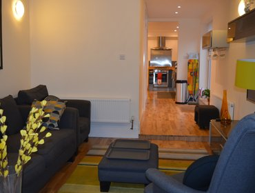 Апартаменты 2 Bedroom Apartment 10 minutes from London Bridge