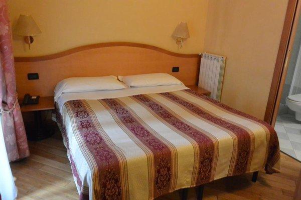Hotel Bologna - фото 10