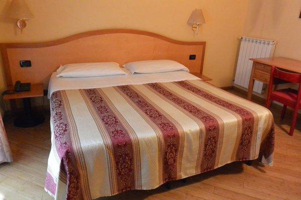 Hotel Bologna - фото 11