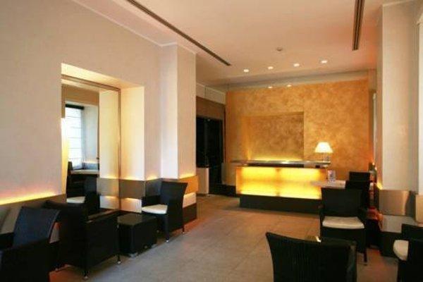 Hotel Bologna - фото 13