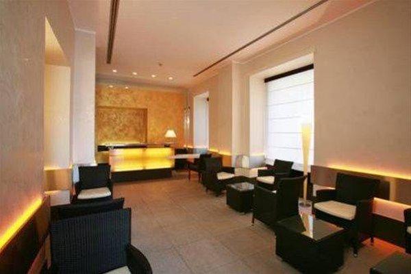 Hotel Bologna - фото 14