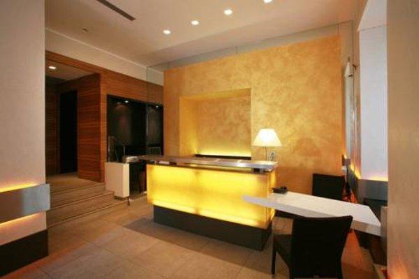 Hotel Bologna - фото 20