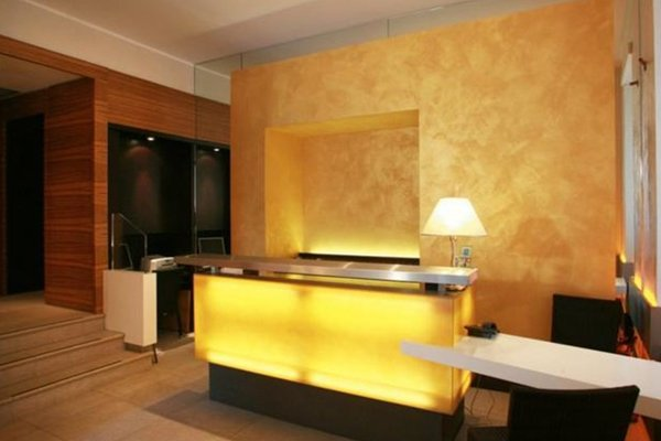Hotel Bologna - фото 21