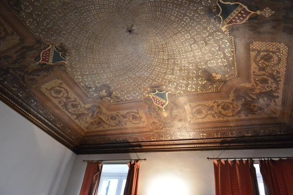Hotel Bologna - фото 22