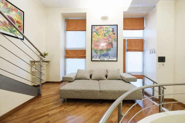 Residence Sacchi - 3