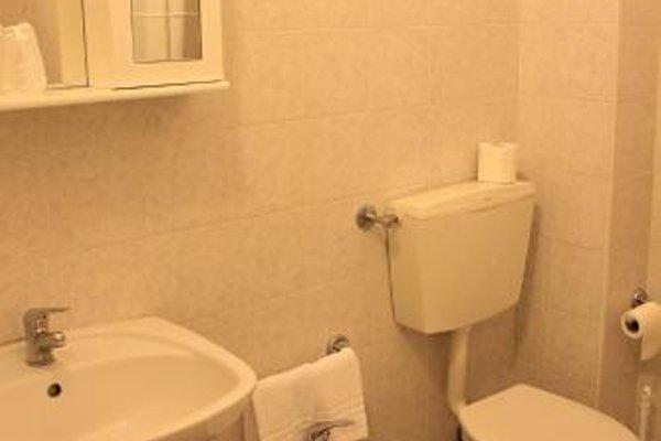 Hotel Universo - фото 12