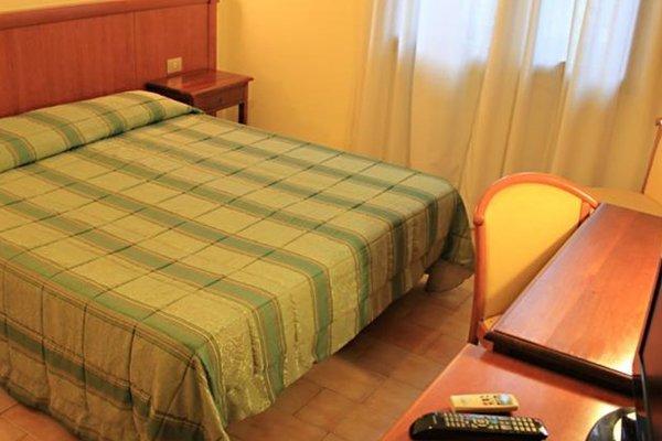 Hotel Universo - фото 3