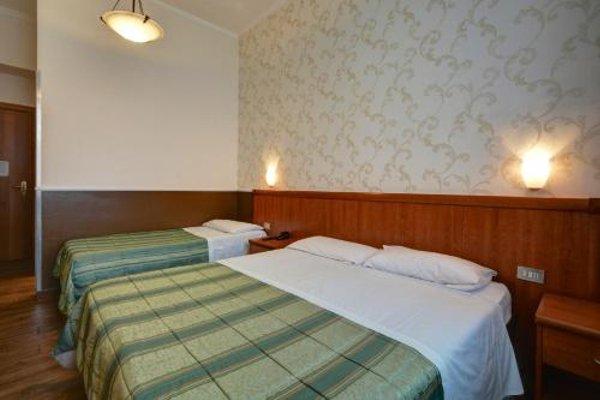 Hotel Universo - фото 4