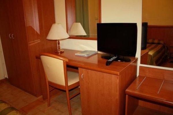 Hotel Universo - фото 7