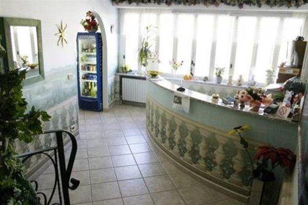 HOTEL PARCO EUROPA - фото 12