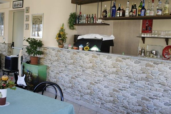 HOTEL PARCO EUROPA - фото 13