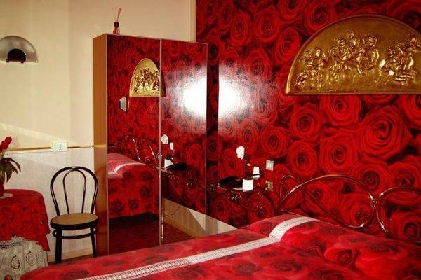 HOTEL PARCO EUROPA - фото 3