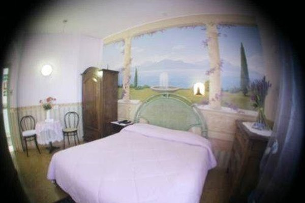 HOTEL PARCO EUROPA - фото 4