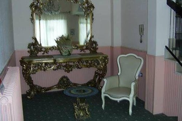 HOTEL PARCO EUROPA - фото 6
