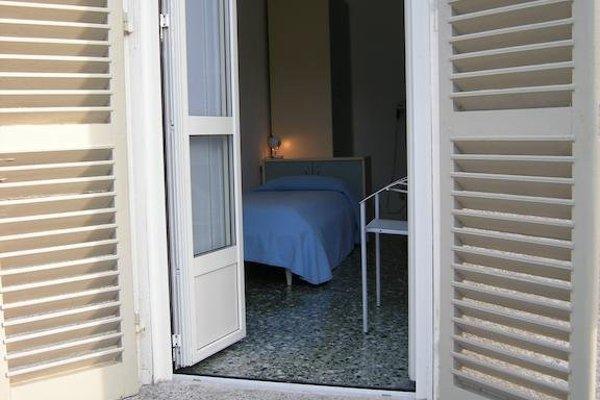 Hotel La Magnolia - фото 20