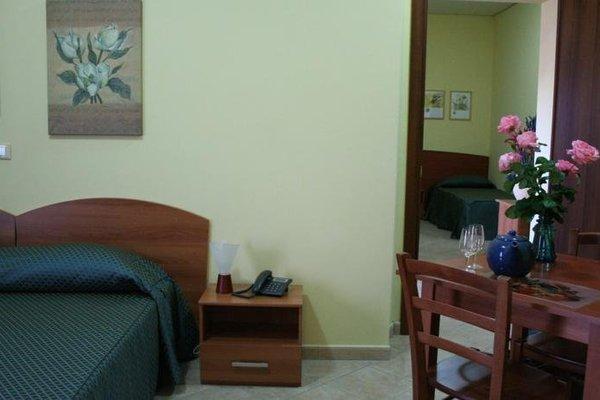 Residence Ateneo - 3